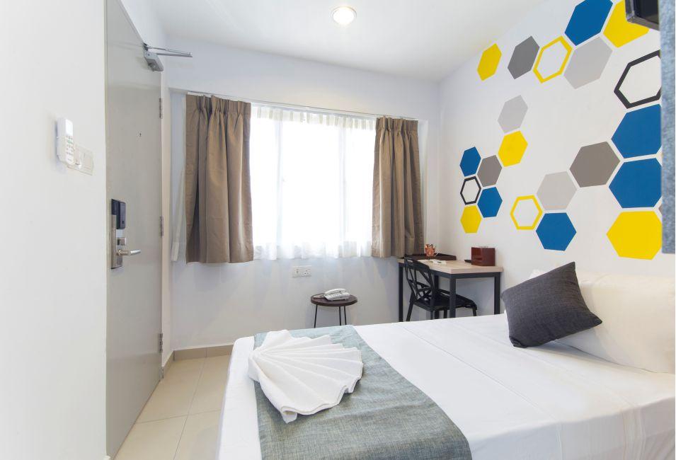 singlebed-room